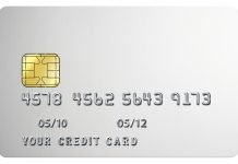 carta di credito numero