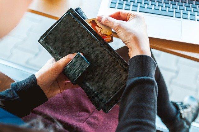 Blocco Carta di Credito