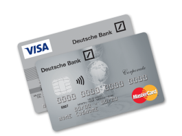 Carta di Credito Deutsche Bank