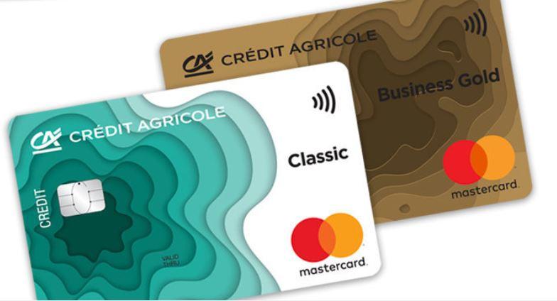 Carta di Credito Crédit Agricole