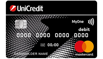 Unicredit MyOne