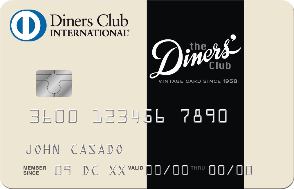 La carta di credito Diners New Vintage | La recensione completa