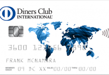La carta di credito Diners Club International | Diners Classic Club: la recensione completa