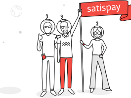 L'App Satispay