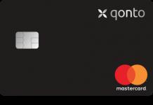 La carta di credito del conto Qonto | Recensioni e consigli