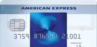 Anteprima della Carta Blu American Express | Migliori carte cashback