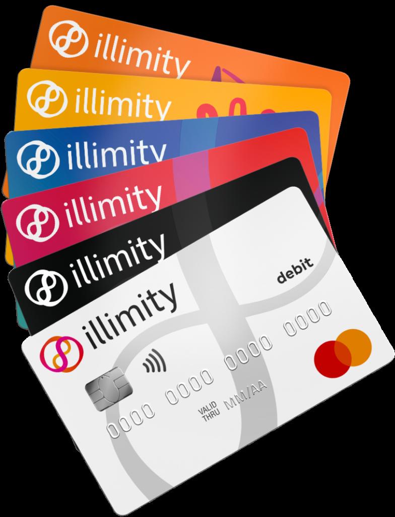 Anteprima carte di credito Illimity | Miglior Conto Corrente Online