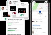 Anteprima dell'app Soldo | Migliori Carte Aziendali