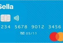 carta di debito websella banca