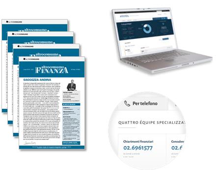 altroconsumo finanza pdf