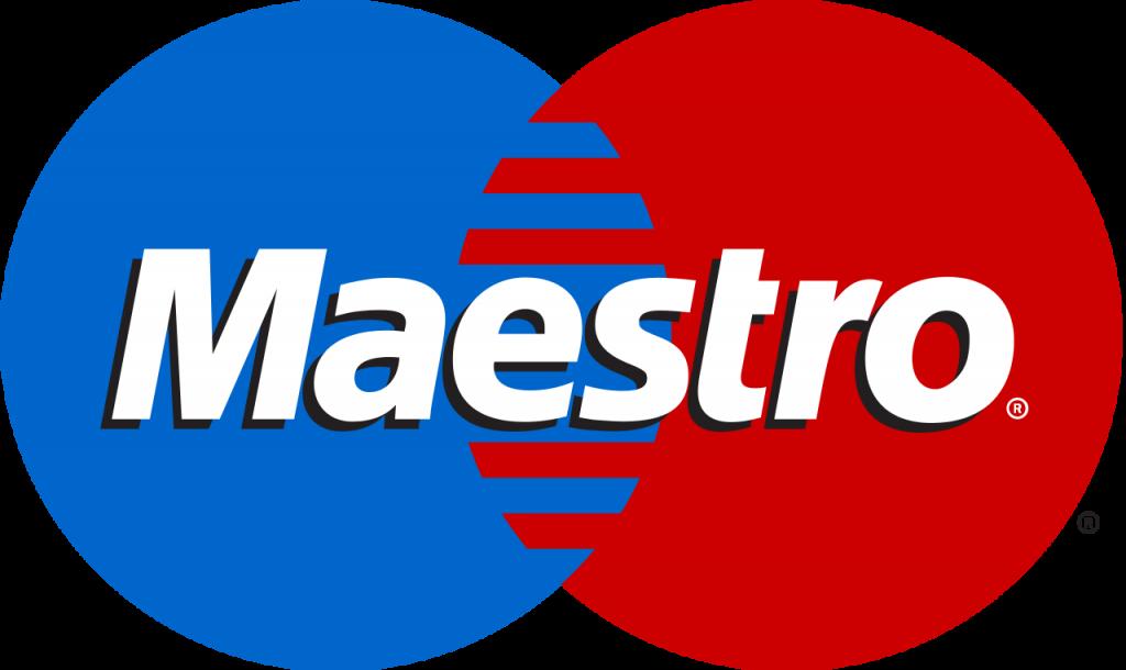 carte di credito e debito maestro
