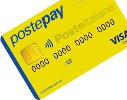postepay carta di credito o prepagata