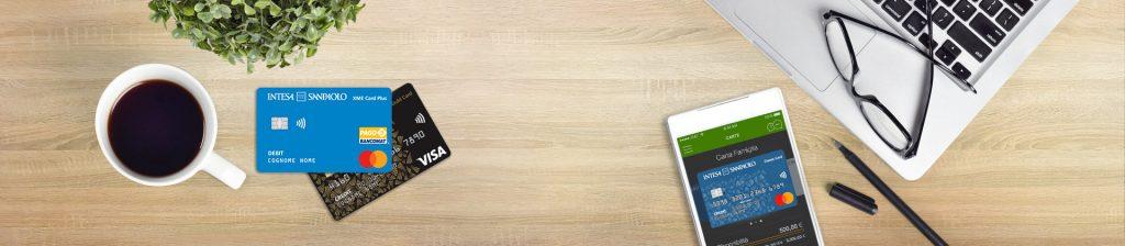Carte XME Card Plus