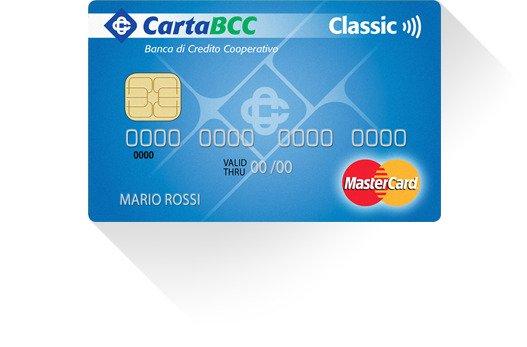 Classic Card BCC