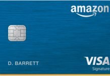 Amazon Cashback Rewards